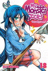 My Monster Secret Vol. 18
