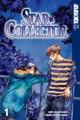 Star Collector, Vol. 1