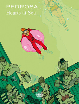 Hearts  at Sea - Volume 1
