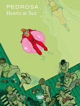 Hearts  at Sea - Volume 1