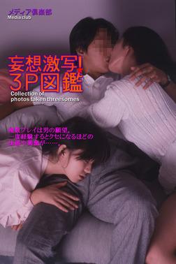 妄想激写!3P図鑑-電子書籍