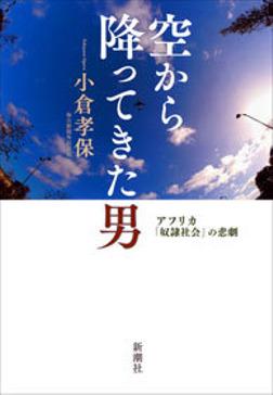 空から降ってきた男―アフリカ「奴隷社会」の悲劇―-電子書籍