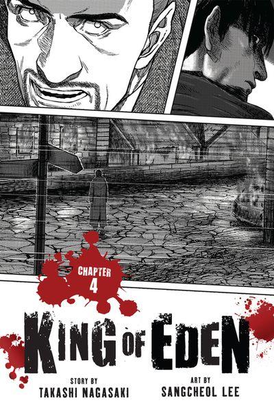 King of Eden, Chapter 4