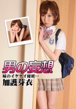 男の妄想 加護芽衣 妹のイケナイ秘密…-電子書籍