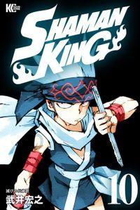 SHAMAN KING ~シャーマンキング~ KC完結版(10)