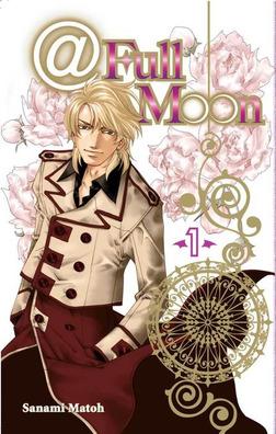 At Full Moon 1-電子書籍