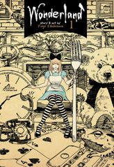 Wonderland Vol. 1
