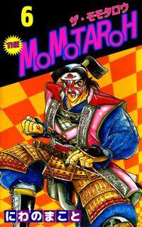 THE MOMOTAROH 6