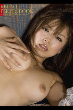 『Sexy Nude Collection』 ~太いのを頂戴!~ 蒼井怜デジタル写真集Vol.03-電子書籍