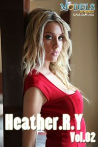 Heather.R.Y vol.02
