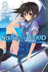 Strike the Blood, Vol. 8