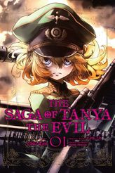 [FREE SAMPLE] The Saga of Tanya the Evil, Vol. 1