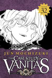 The Case Study of Vanitas, Chapter 32