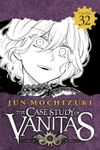 The Case Study of Vanitas, Chapter 32