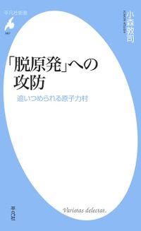 「脱原発」への攻防(平凡社新書)