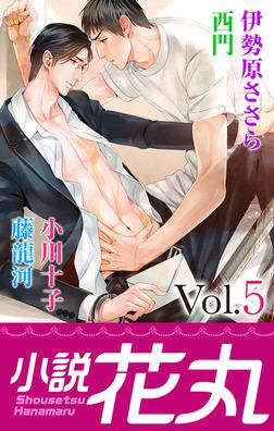 小説花丸 Vol.5-電子書籍