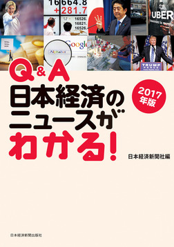Q&A 日本経済のニュースがわかる! 2017年版-電子書籍