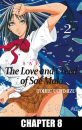 The Love and Creed of Sae Maki, Chapter 8