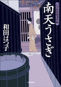 口中医桂助事件帖1 南天うさぎ-電子書籍