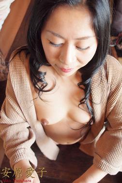 人妻・熟女通信DX 「五十路のテクでしてあげる」 安原愛子-電子書籍