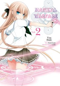 Magical Warfare 2