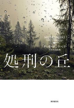 処刑の丘-電子書籍
