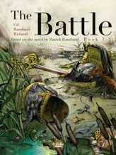 The Battle - Volume 3