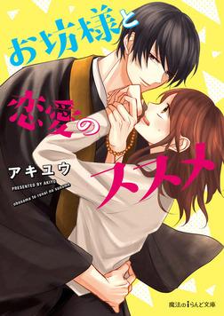 お坊様と恋愛のススメ【電子特別版】-電子書籍