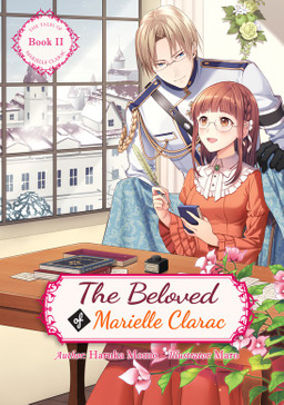 The Beloved of Marielle Clarac