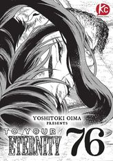 To Your Eternity Chapter 76