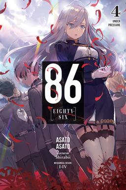 86--EIGHTY-SIX, Vol. 4