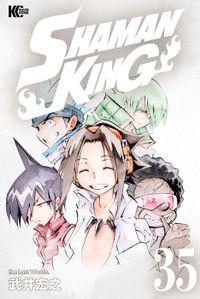 SHAMAN KING ~シャーマンキング~ KC完結版(35)