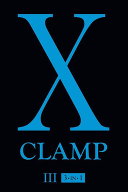 X, Vol. 3