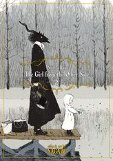 The Girl From the Other Side: Siuil, a Run Vol. 2
