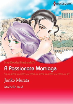 A Passionate Marriage-電子書籍