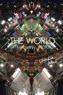 :THE WORLD - 「symmetry」#Tokyo-電子書籍