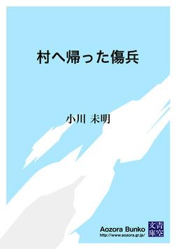 村へ帰った傷兵-電子書籍