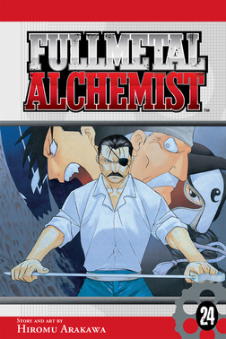 Fullmetal Alchemist, Vol. 24-電子書籍