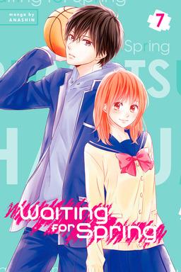 Waiting for Spring Volume 7