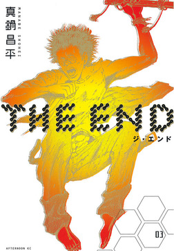 THE END(3)-電子書籍
