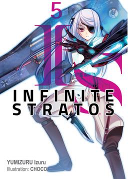 Infinite Stratos: Volume 5