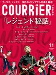 COURRiER Japon (クーリエジャポン)[電子書籍パッケージ版] 2019年 11月号