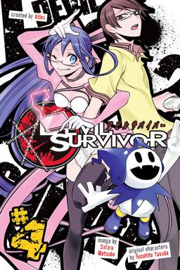 Devil Survivor 4