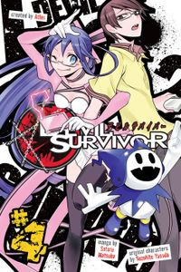 Devil Survivor 4