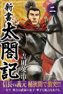 新書 太閤記 二-電子書籍