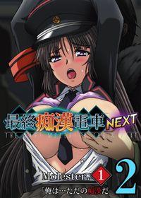 【フルカラー】最終痴漢電車NEXT 「俺は…ただの痴漢だ」(ソフトエッチ版) 2