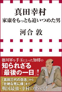 真田幸村 家康をもっとも追いつめた男(小学館新書)-電子書籍