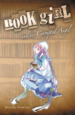 Book Girl and the Corrupted Angel-電子書籍
