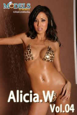 Alicia.W vol.04-電子書籍