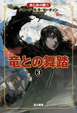 竜との舞踏3-電子書籍